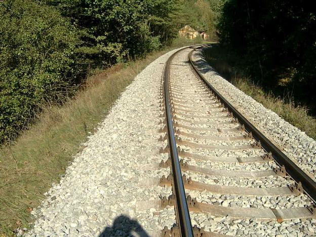 trať Bakov nad Jizerou–Česká Lípa po opravě