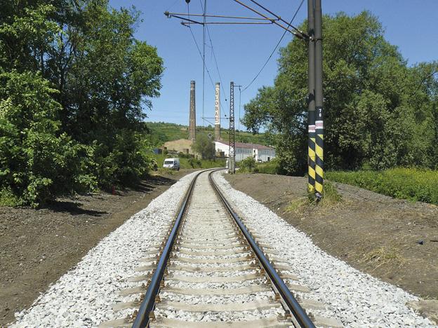 trať Obrnice–České Zlatníky, …