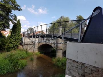 Most Kosova Hora