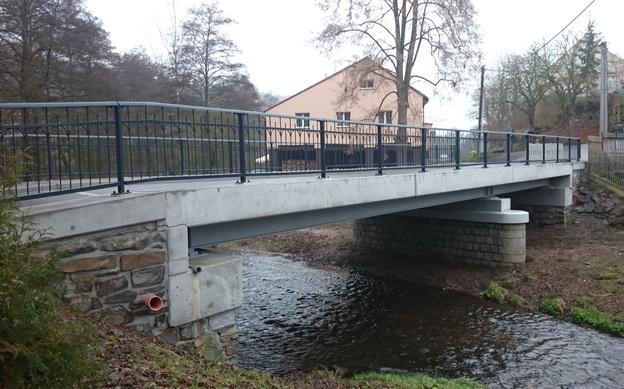 nový stav most Pustověty