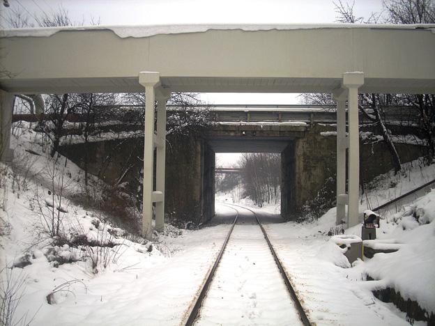 Elektrárna Ledvice, sanace železobetonové konstrukce