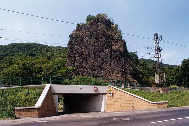 most Vaňov, nový stav