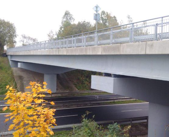Údržba mostů