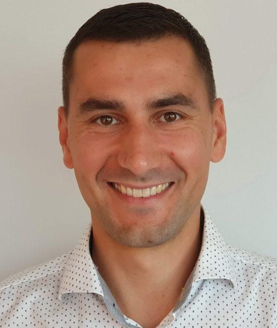Ing. Tomáš Novák